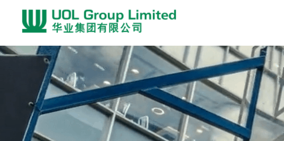 UOL Group suffers $82.1 mil loss in 1H2020